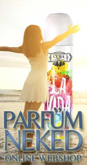 Parfüm Neked
