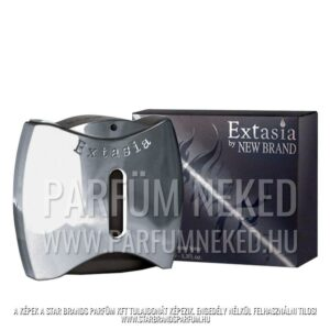 New Brand Extasia Men 100ml EDT
