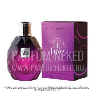 New Brand In Love 100 ml EDP