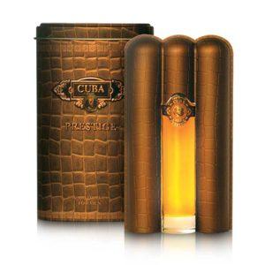 Cuba Prestige Gold EDT 90 ml