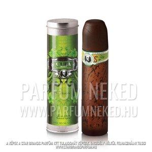 Cuba Green EDT 100 ml
