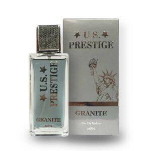 U.S. Prestige Granit 50ml EDP