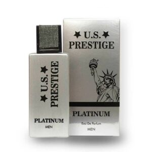 U.S. Prestige Platinum 50ml EDP