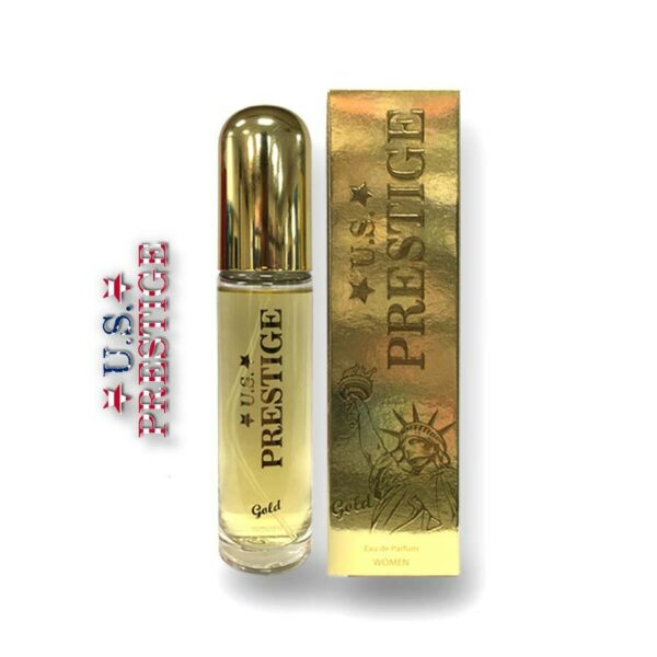 U.S. Prestige Gold 50ml Eau De Perfume