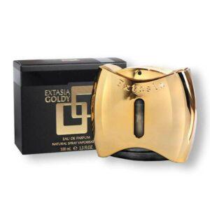 New Brand Extasia Goldy 100ml EDP