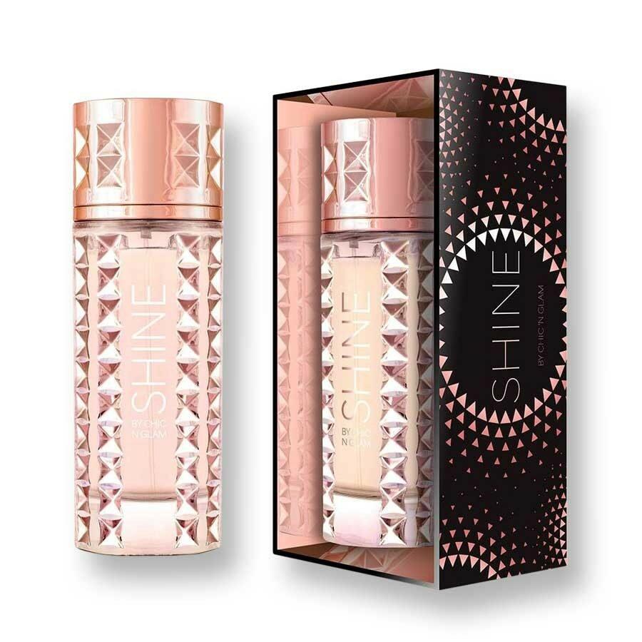 Chich n Glam Shine EDP 100 ml Eau de Perfume