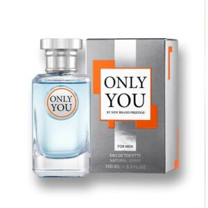 New Brand - Only You White 100ml EDT