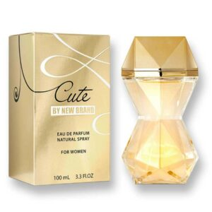 New Brand Cute 100ml EDP