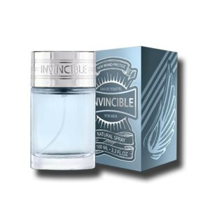 New Brand - Invincible 100ml EDT - Parfüm Neked