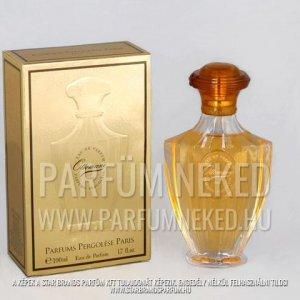 Pergolese Ottomane 100ml EDP női parfüm