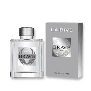 La Rive Brave 100ml Eau De Toilette férfi illat