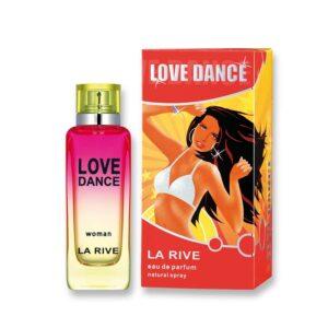 La Rive Love Dance 90ml Eau De Perfume Női illat Parfüm Neked