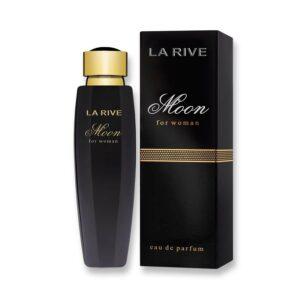 La Rive Moon 75ml Eau De Parfüm Női illat - Parfüm Neked