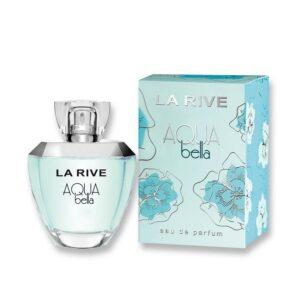 La Rive Aqua Bella 100ml Eau De Perfume női illat