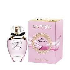 La Rive In Flames 90ml EDP Női illat