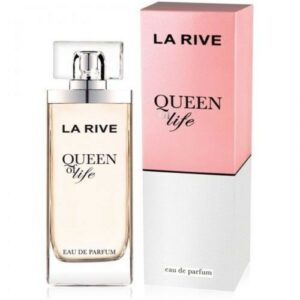La Rive Queen of Life 75ml Eau De Parfüm Női illat