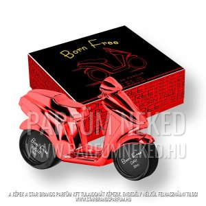 Tiverton Born Free 30 - 50 ml EDP Női Parfüm