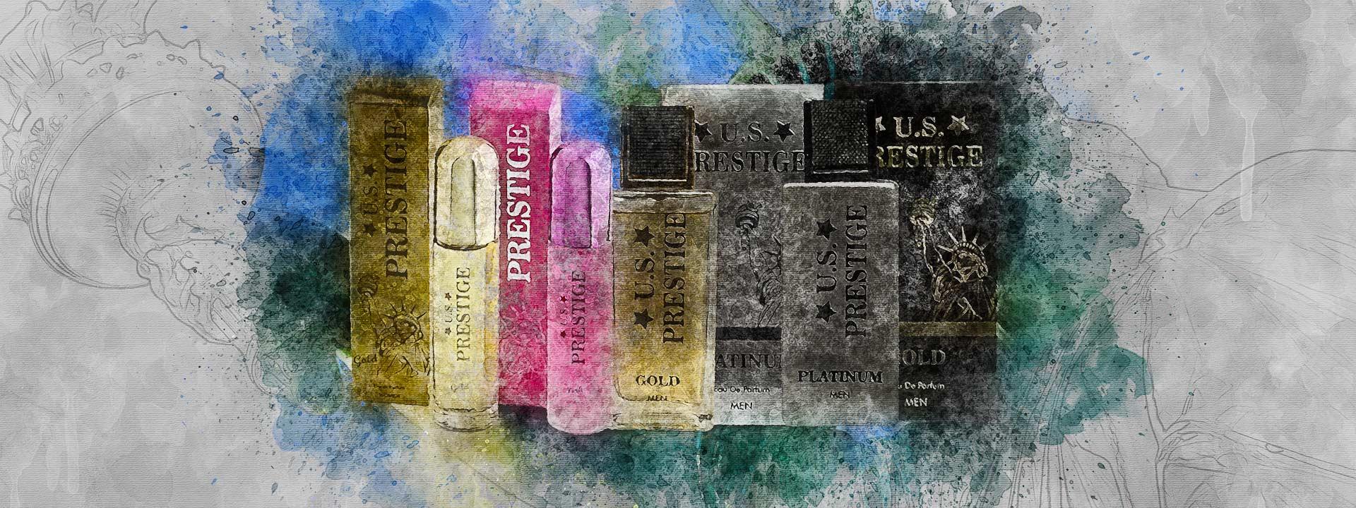 U.S. Prestige Parfümök