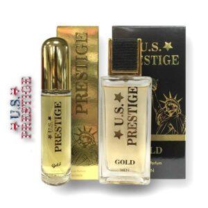 Parfüm Neked & Párodnak - U.S. Prestige Elegáns csomag