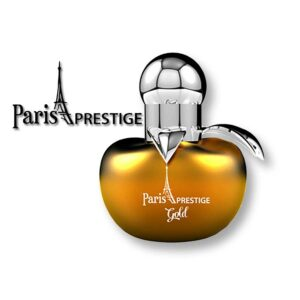Paris Prestige Apple Gold 20ml EDP