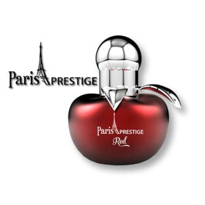 Paris Prestige Apple Red 20ml EDP