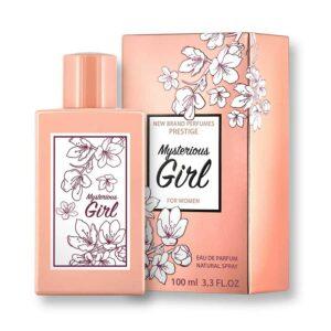 New Brand Prestige Mysterious Girl 100 ml EDP