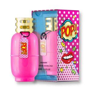 New Brand Master POP 100 ml EDP