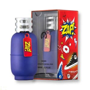New Brand Master ZAP 100 ml EDT