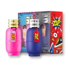 New Brand Master ZAP 100 ml és POP 100 ml