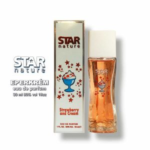 Star Nature Eperkrém illatú 30ml EDP