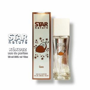 Star Nature Kókusz illat EDP 30ml