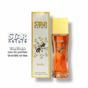 Star Nature Vanilia illat EDP 30ml