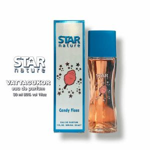 Star Nature Vattacukor illat EDP 30ml