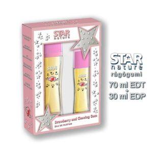 Star Nature Epres Rágógumi illat Díszdobozos