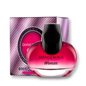 New Brand Dangerous 100ml EDP