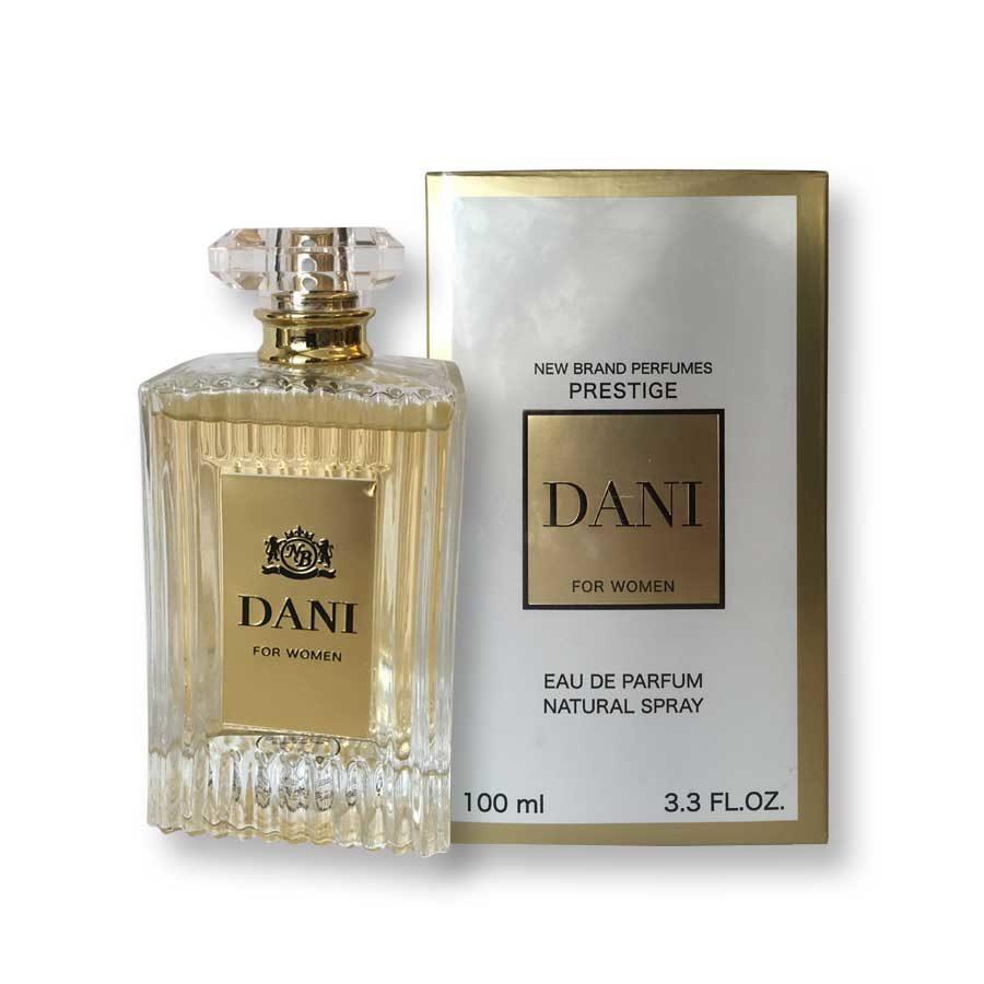 New Brand Dani 100ml EDP Női Illat
