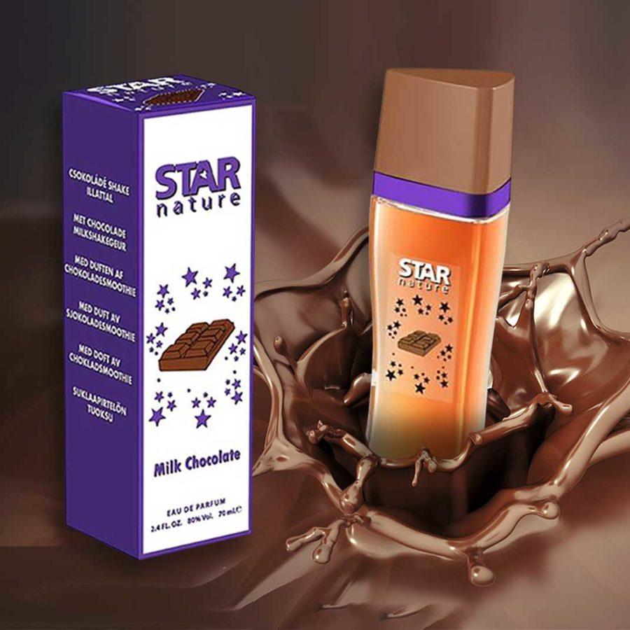 Star Nature Milk Chocolate 70 ml EDP