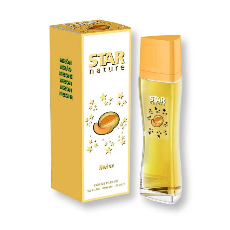 Star Nature Sárgadinnye illat 70ml EDP - Parfüm Neked
