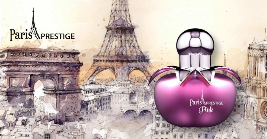 Paris Prestige Apple Pink 20ml EDP - Parfüm Neked
